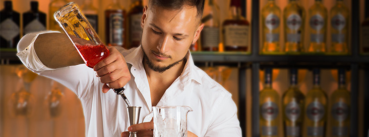 Bartender/Food & Beverage Training Program